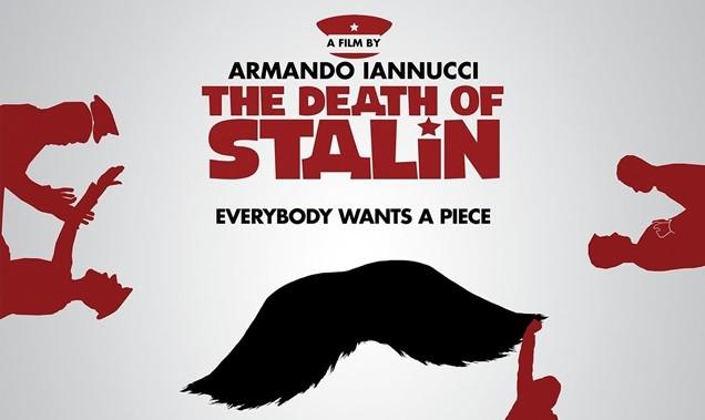 Вглобальной сети появился трейлер английской комедии «Смерть Сталина»