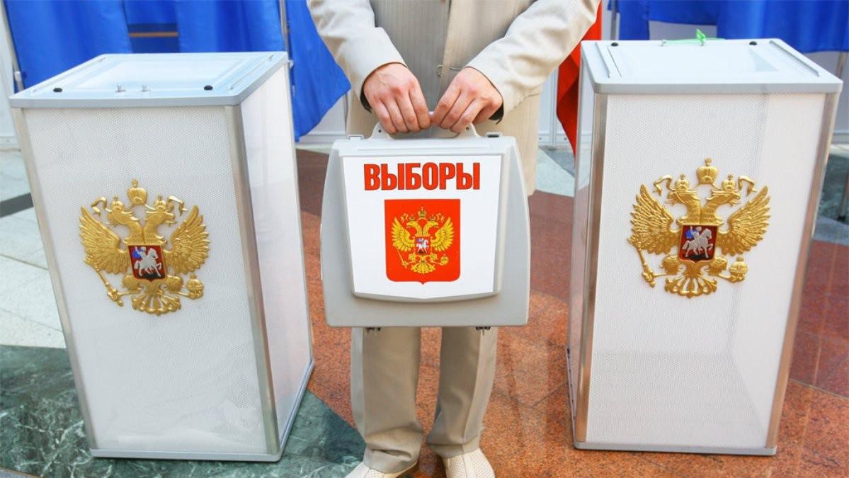 В Российской Федерации  впреддверии региональных выборов стартовала агитационная кампания вСМИ