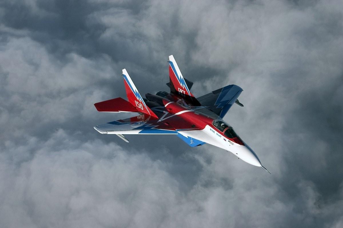 Тяжелый беспилотник с мотором  5-ого  поколения создадут в Российской Федерации