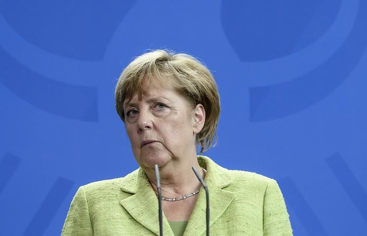Меркель не поддержала полный запрет дизельных автомобилей
