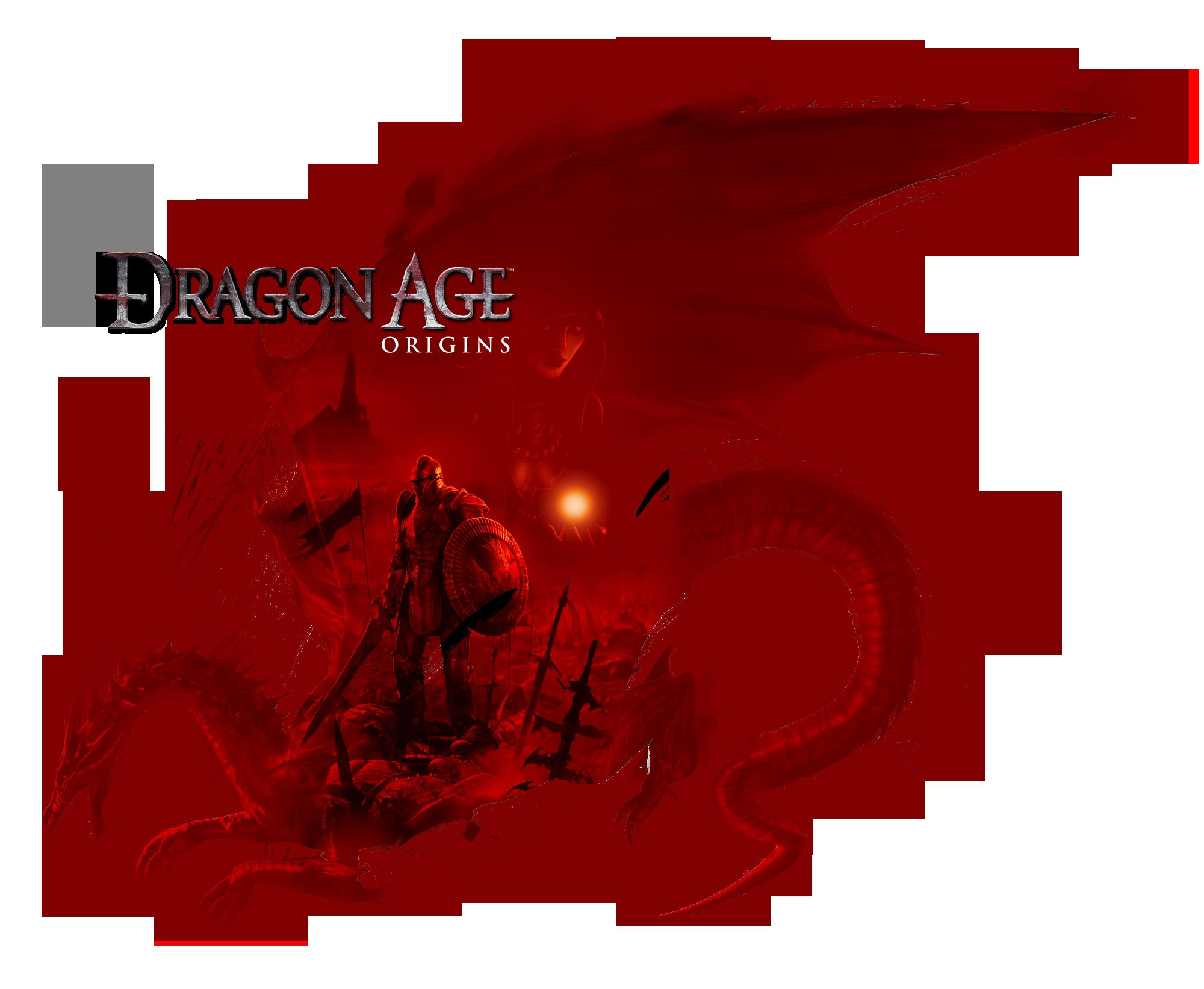 BioWare уже располагает мыслями  для потенциальной Dragon Age 5