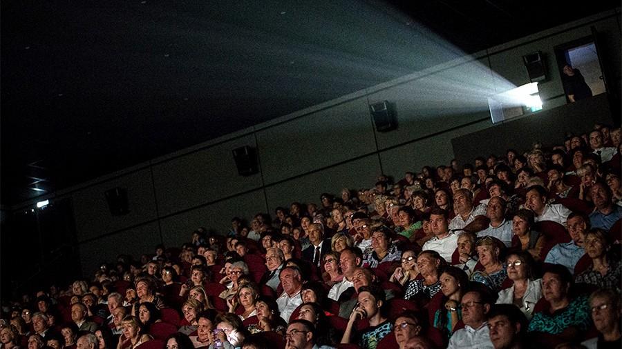 Сергей Собянин пригласил жителей столицы  набесплатные киносеансы