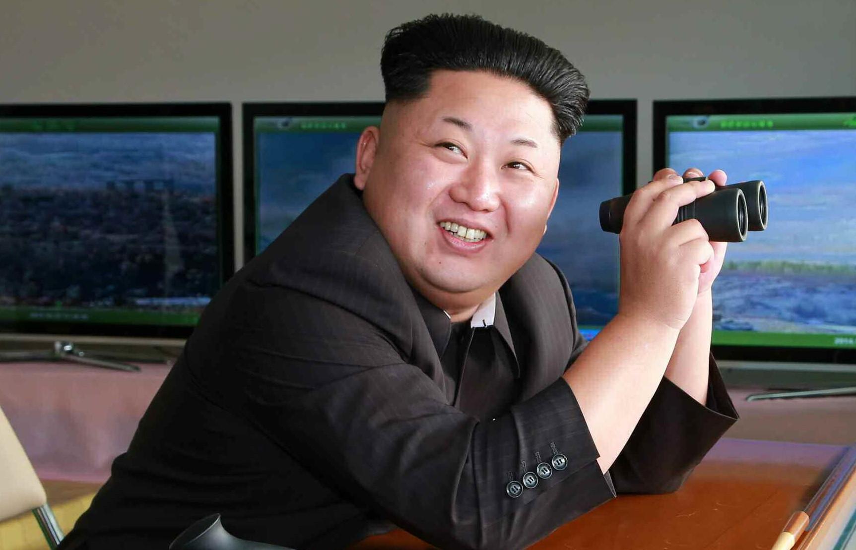 Информацию оновых ядерных испытаниях КНДР неподтвердили власти Южной Кореи