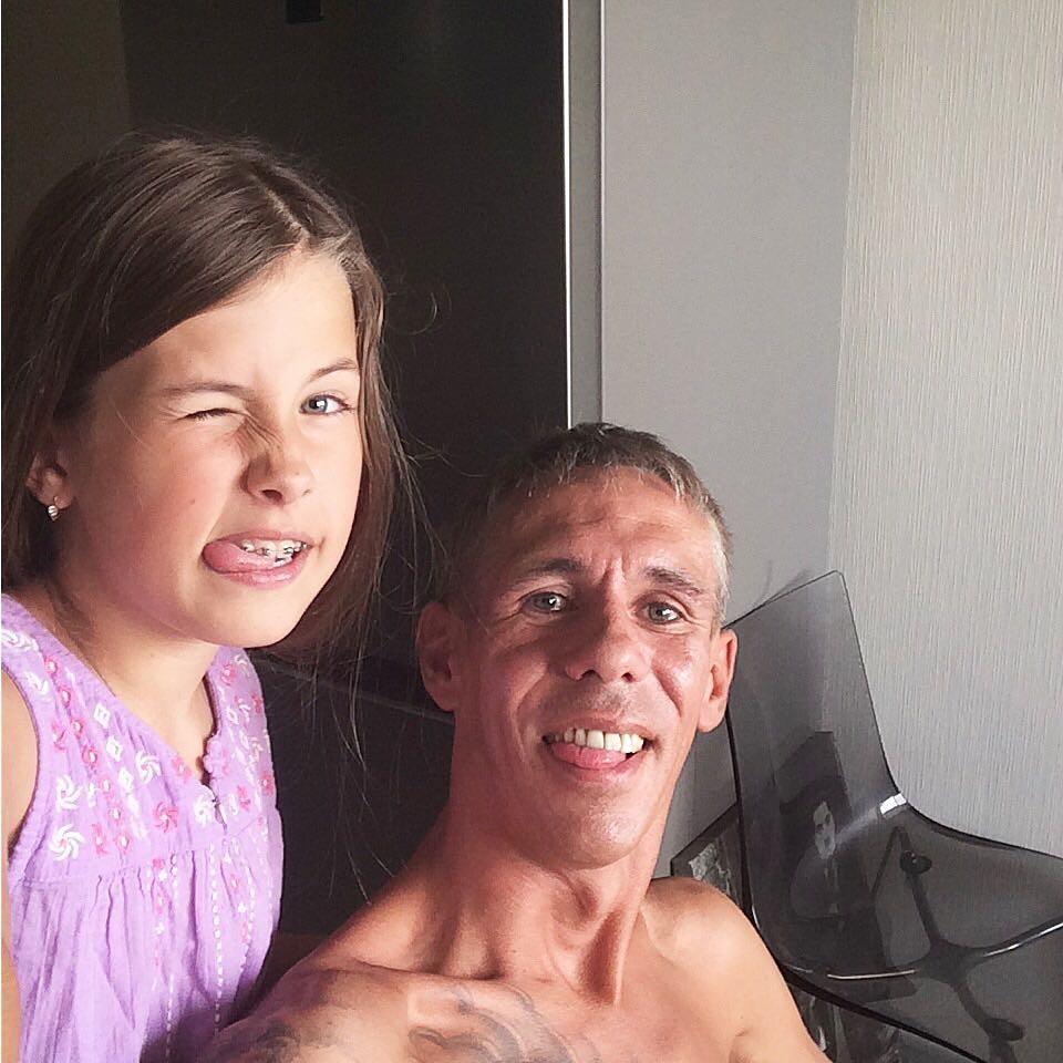 Савина отказалась встречаться сдочерью— Алексей Панин