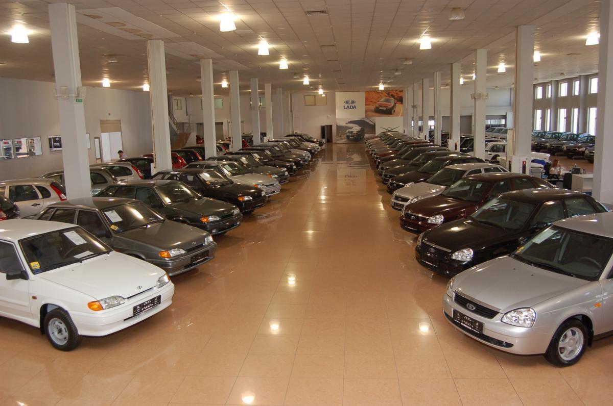 АвтоВАЗ возобновил сборку автомобилей