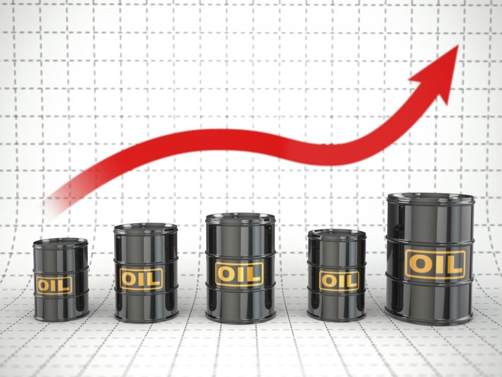 Цены нанефть остались стабильны после подъема накануне