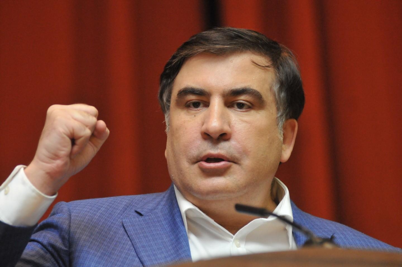 'Втирались в доверие': пранкер Лексус раскрыл детали розыгрыша Саакашвили
