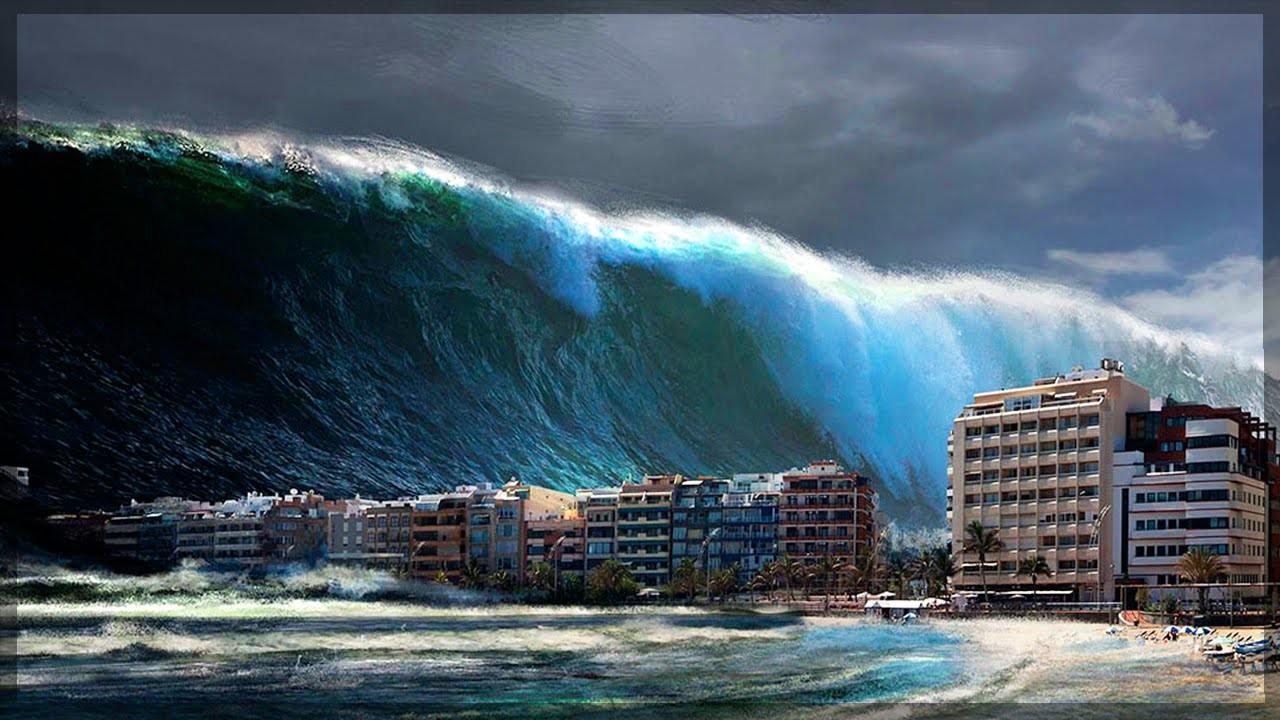 Ученые смогли раскрыть секрет исчезновения цунами