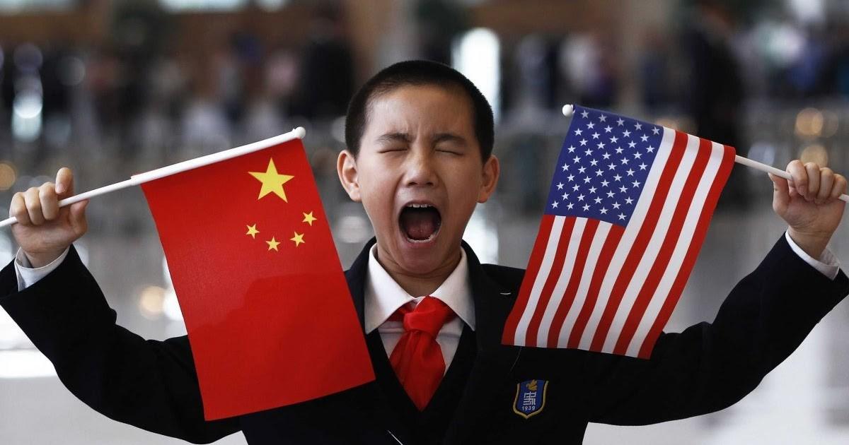 КНР примет меры, ежели США нанесут вред торговым отношениям