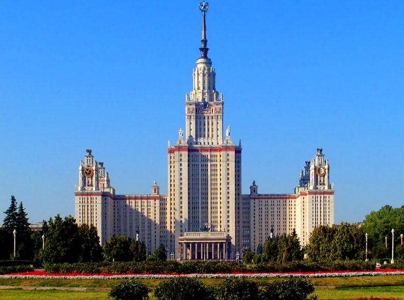 МГУ удержался впервой сотне рейтинга институтов ARWU