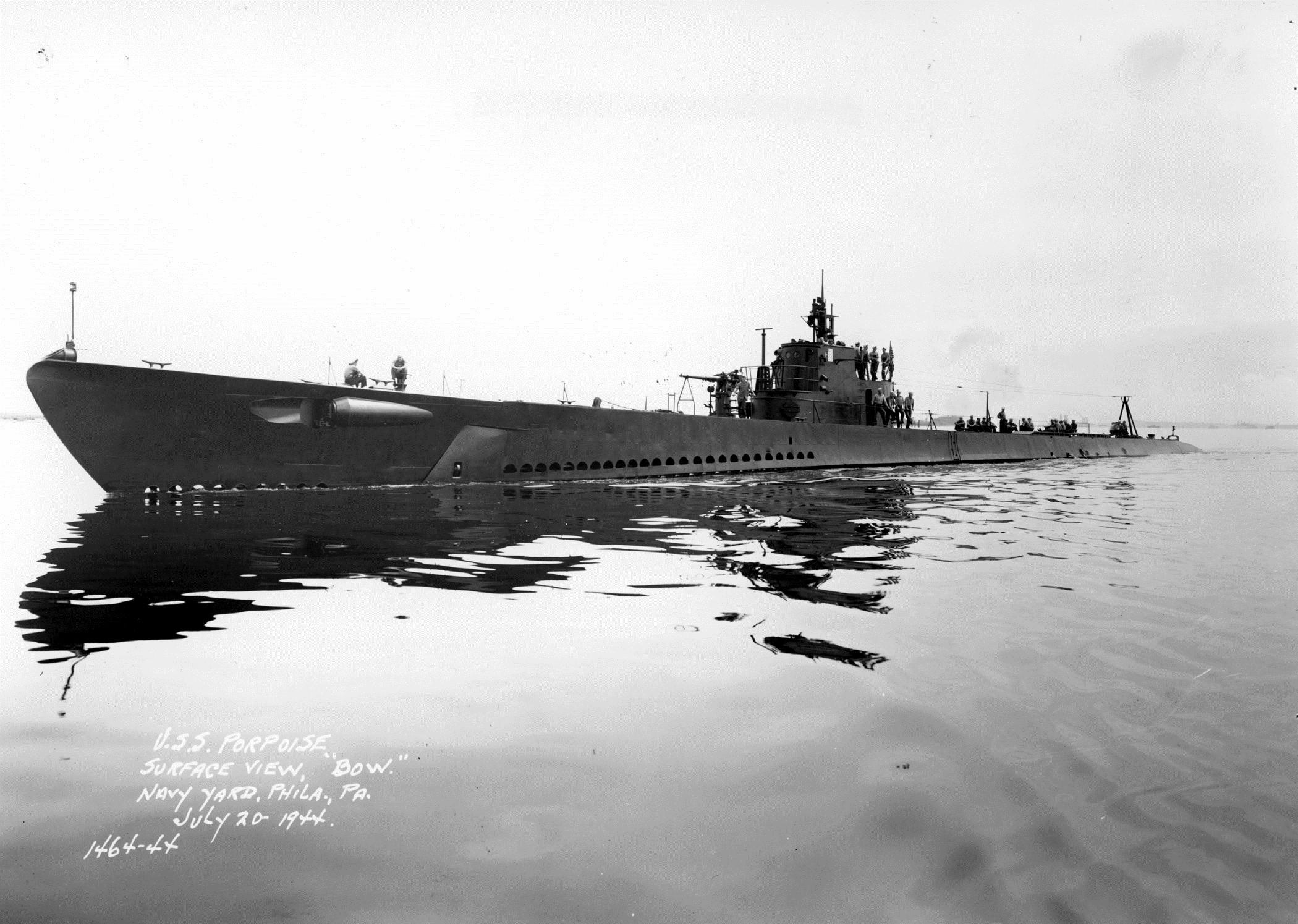 Водолазы Тихоокеанского флота исследуют затонувшую подводную лодку уострова Матуа