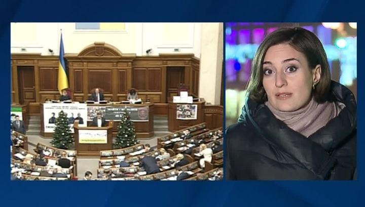 Корреспондент ВГТРК выдворен изУкраины