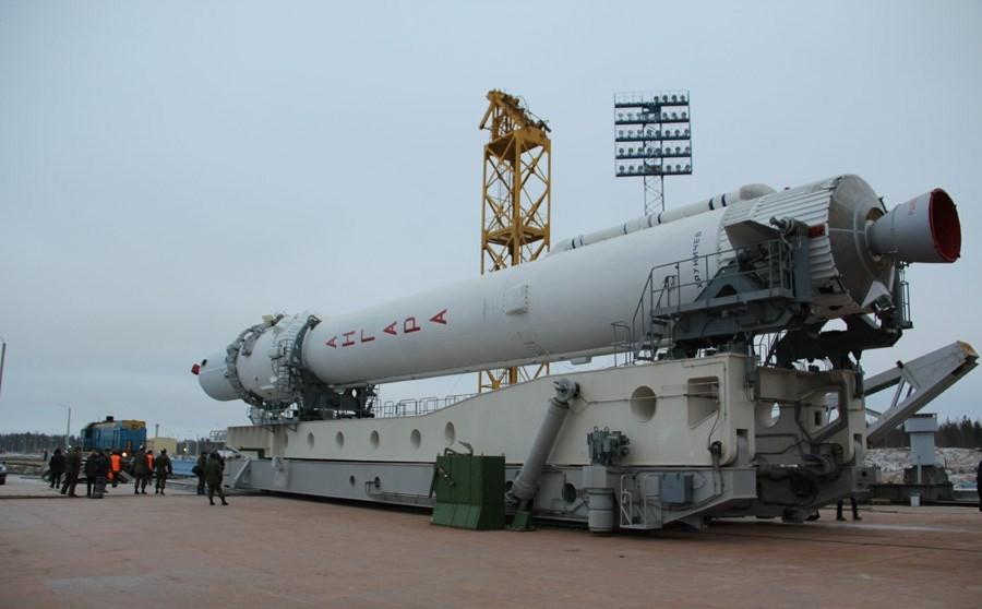 Роскосмос: сверхтяжелую ракету «Ангара» запустят сВосточного в 2021