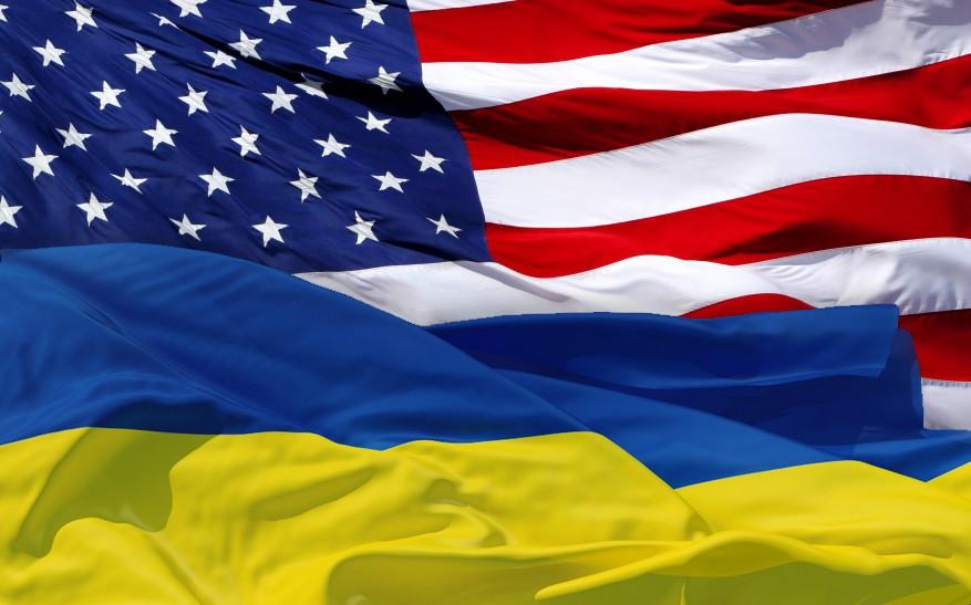 Уже вУкраинском государстве: Американское смертельное оружие