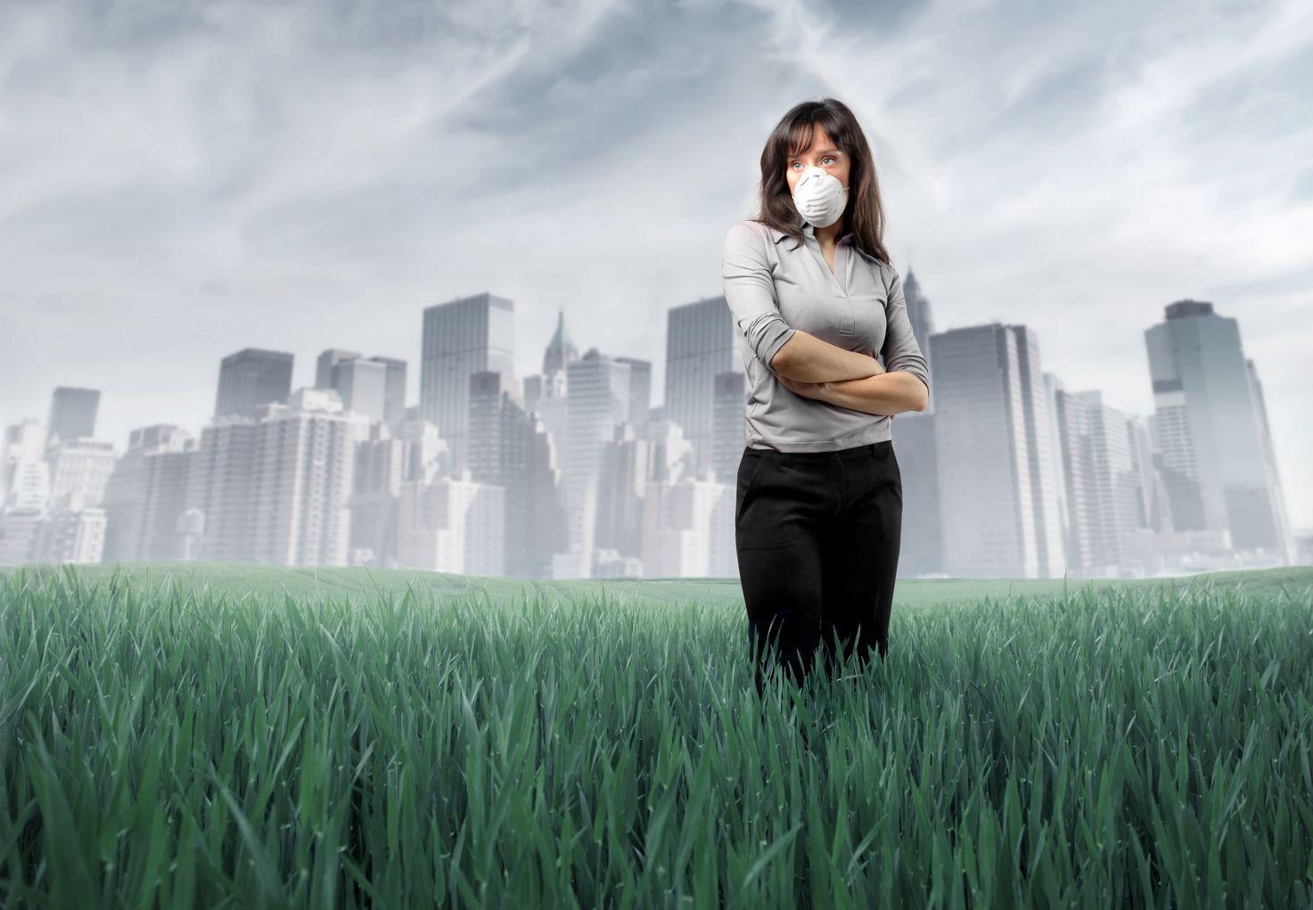 Роспотребнадзор назвал самый загрязнённый город вКрасноярском крае