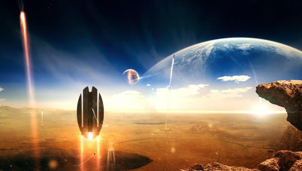 Ученые назвали несколько методов связи синопланетянами