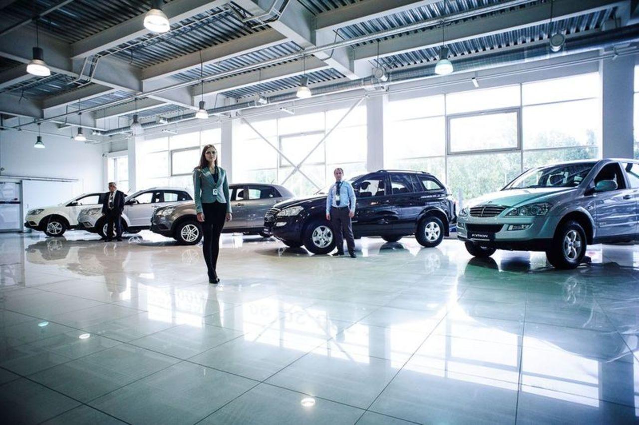 Большинство автовладельцев покупают «расходники» удилеров