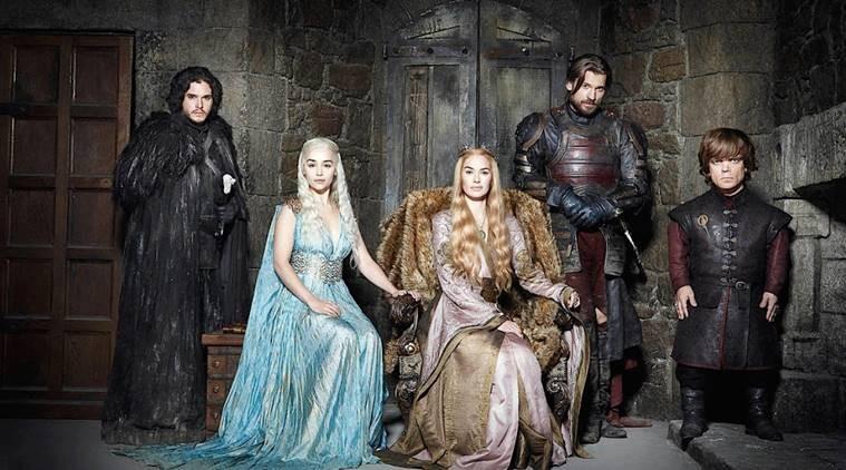 Заключительную серию «Игры престолов» покажут в кинозале «Каро»