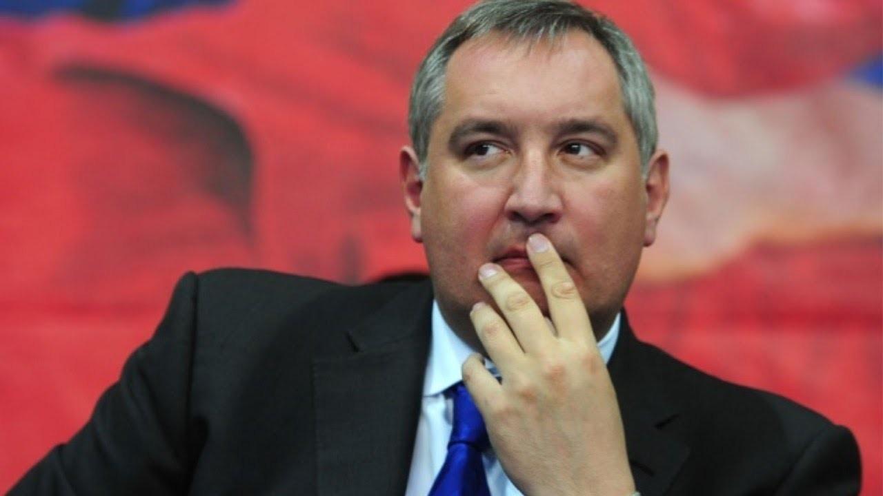 Рогозин назвал контрабандой поставку украинских ракетных моторов  КНДР