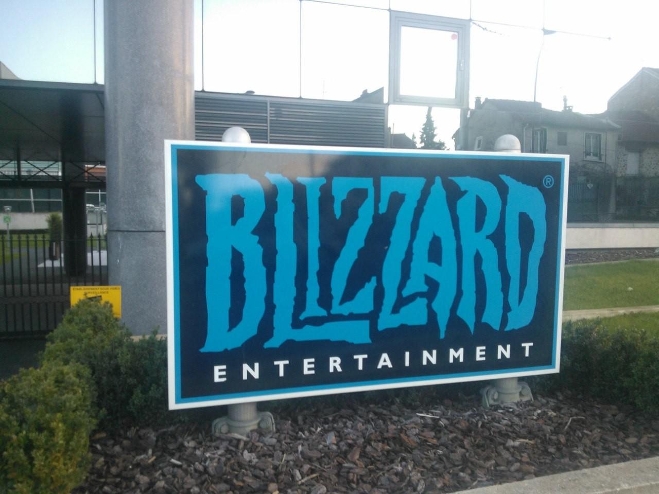 Blizzard попросьбам игроков возвратила своему онлайн-сервису старое имя Battle.net
