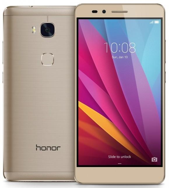 Вглобальной web-сети засветился Huawei Mate 10