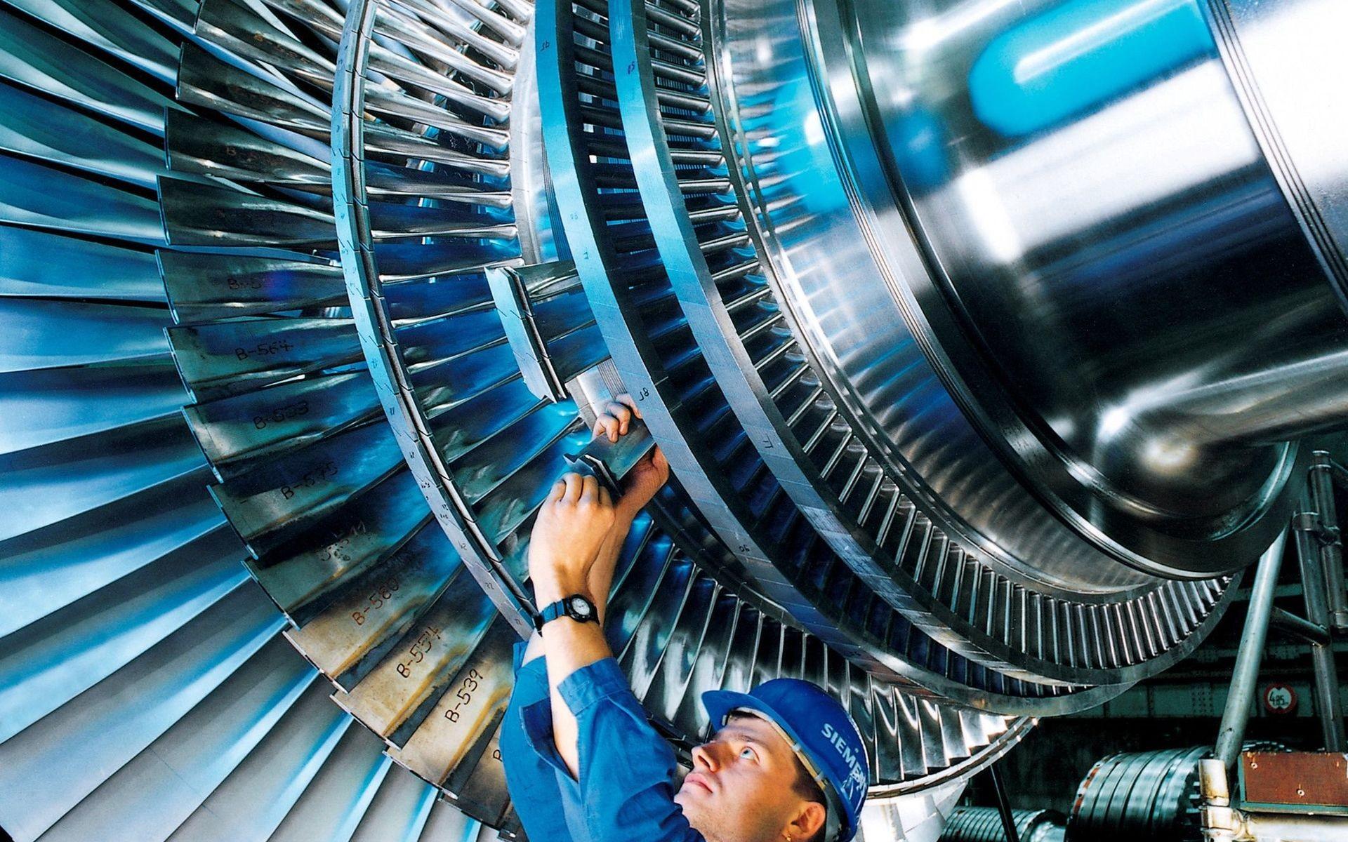 ПАО «Силовые машины» сделают турбины для АЭС «Руппур
