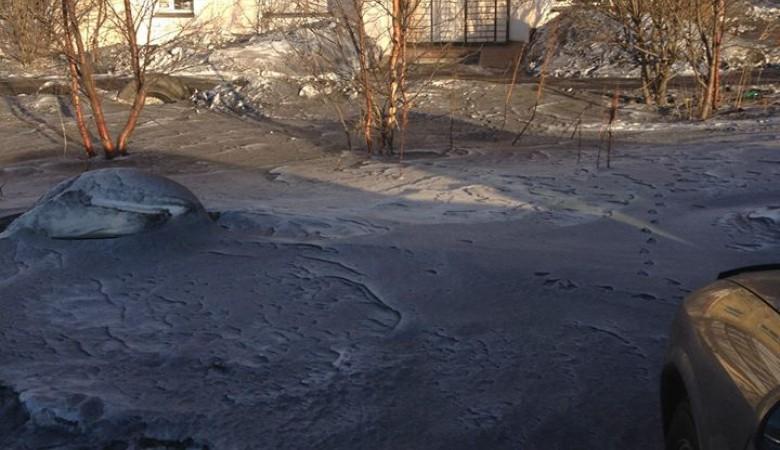 Путин потребовал уделять внимание экологии при перевалке угля впортах