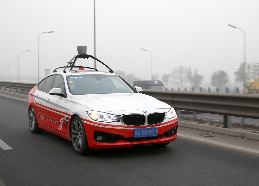 Fiat присоединится к BMW иIntel ради создания беспилотных автомобилей