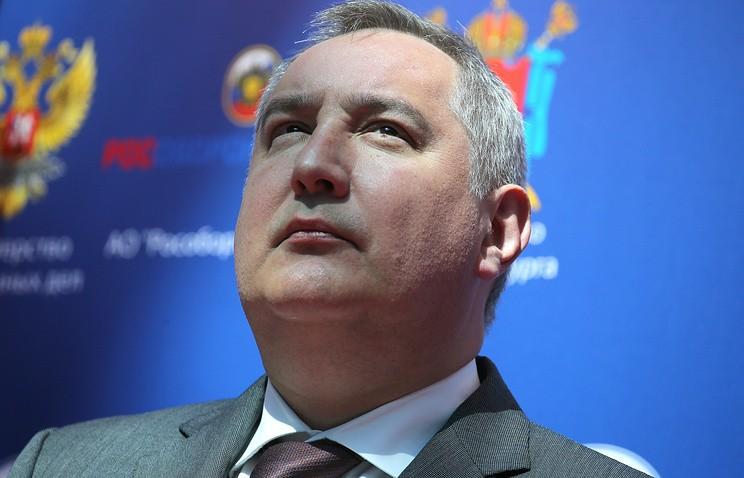 Рогозин: Финансирование создания новоиспеченной сверхтяжелой ракетыРФ начнется в следующем году