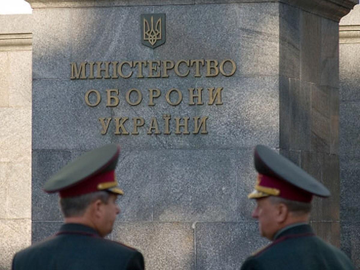 Министры обороны Польши иУкраины обсудили военное сотрудничество