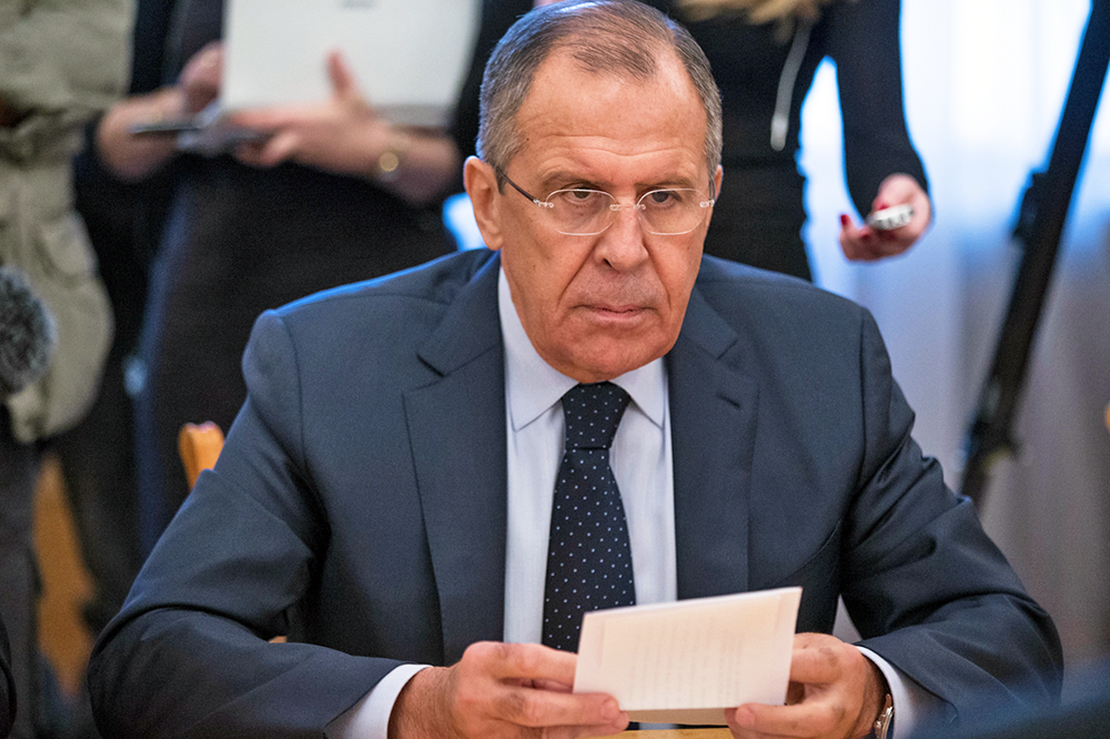 Лавров подчеркнул снижение градуса риторики вокруг КНДР