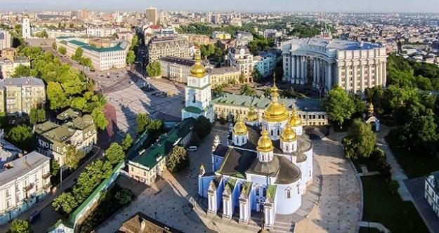 Киев снова попал в 10-ку худших городов планеты