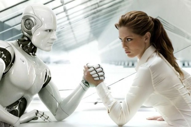 К2100 году человечетво разделится на2 отдельных биологических вида— Ученый