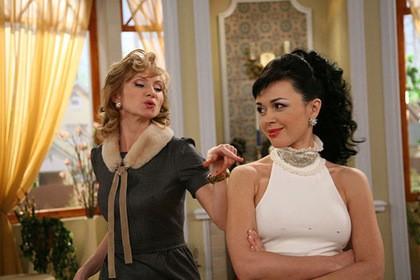 Наблюдателей возмутила украинская озвучка сериала «Моя красивая няня»