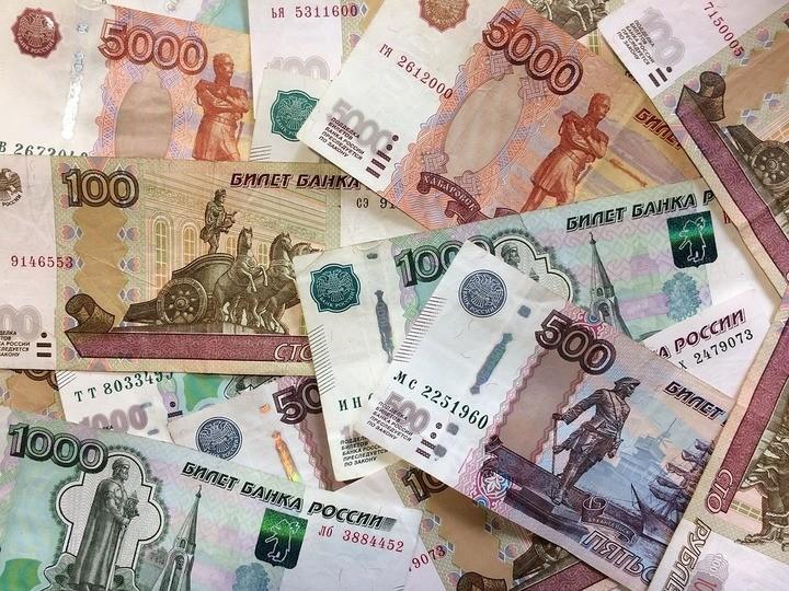 Запервое полугодие вРТ снизилось количество поддельных банкнот