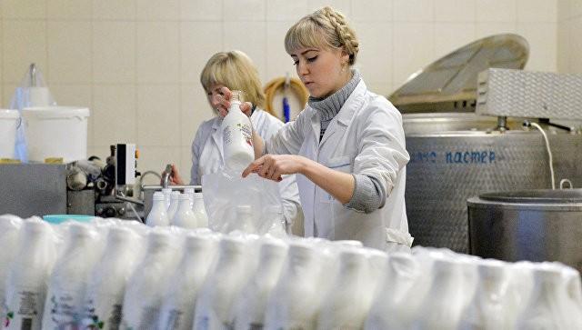 Россельхознадзор запретил ввоз продукции четырех белорусских учреждений