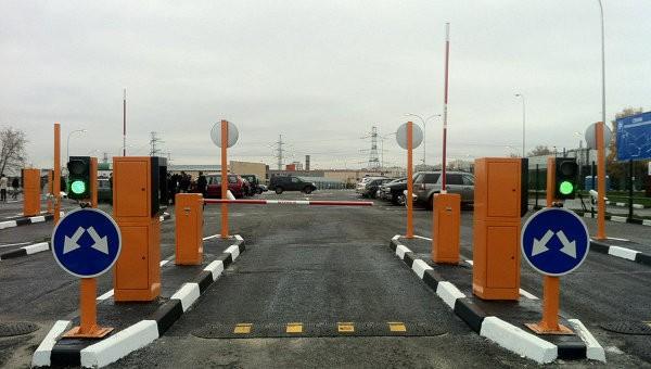 ВПетербурге в предстоящем 2018 появятся новые перехватывающие парковки