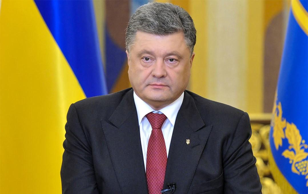 Порошенко назначил нового постпреда президента Украины вКрыму