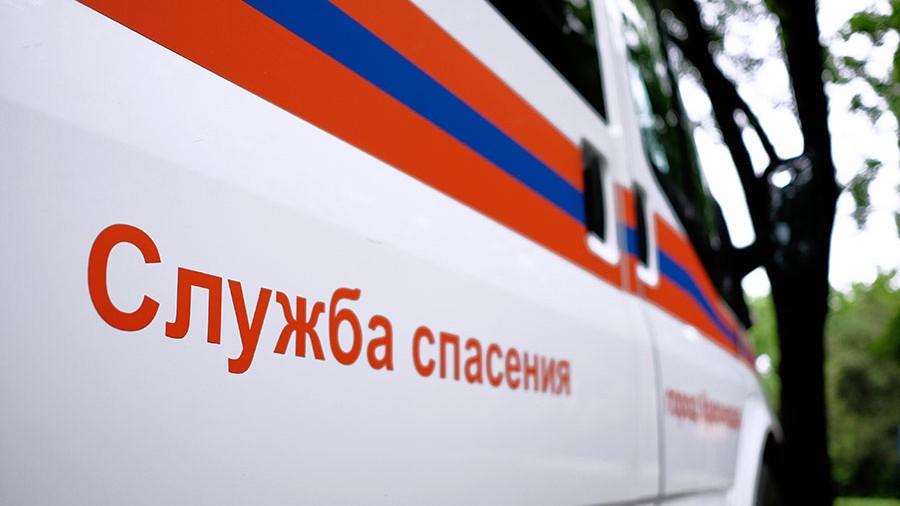 Пропажа трёхлетней девушки  вБашкирии: возбуждено дело постатье «Убийство»
