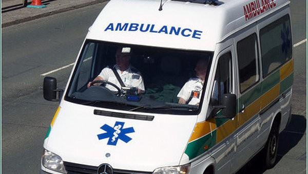 ВЯпонии попал в трагедию автобус стуристами