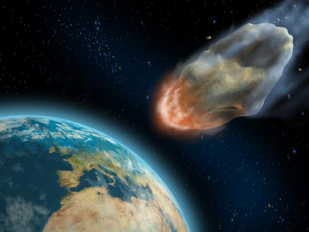 Крупнейший со времен начала наблюдений астероид приближается к Земле