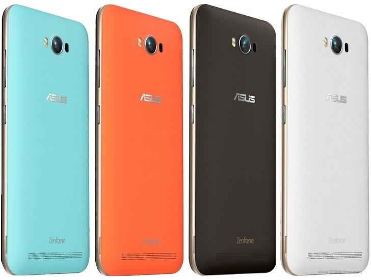 ASUS Zenfone 4 Pro засветился в бенчмарке