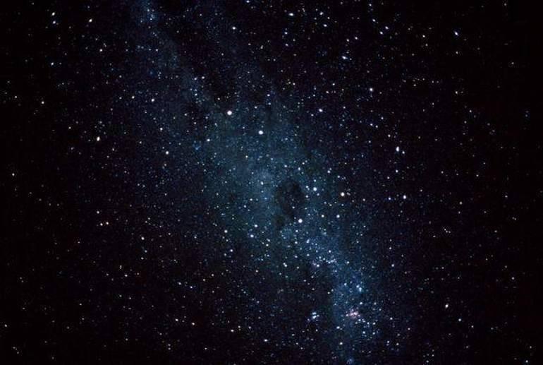Астронавт Джек Фишер продемонстрировал Млечный Путь изкосмоса