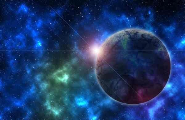 Неизвестная сила выталкивает вещество с поверхности гигантской звезды Антарес, опровергая все существующие теории