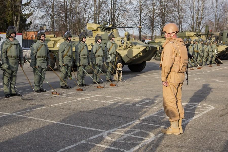 Герасимов наградил сирийского генерала заоперацию втылуИГ