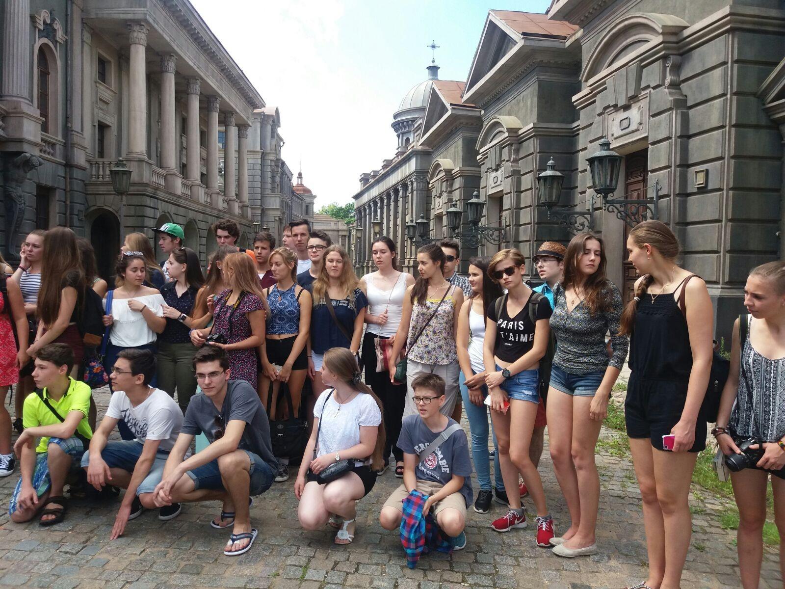 ВРоссотрудничестве неувидели проблемы впоездке украинских школьников в Российскую Федерацию
