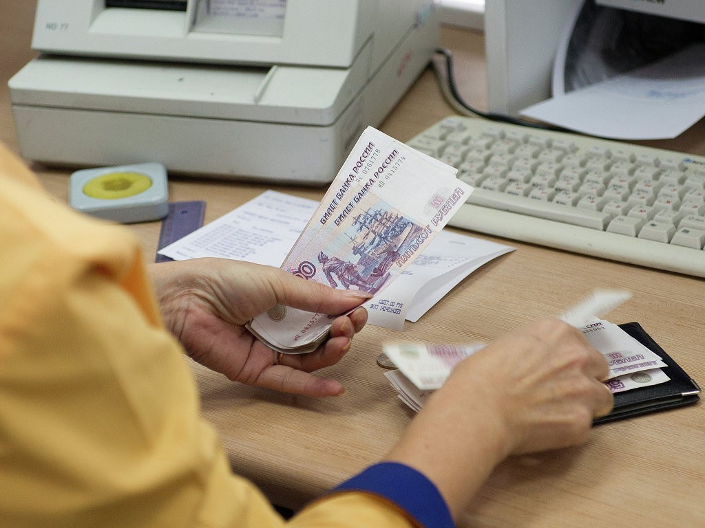Специалист предсказывает возможный рост пенсий в Российской Федерации