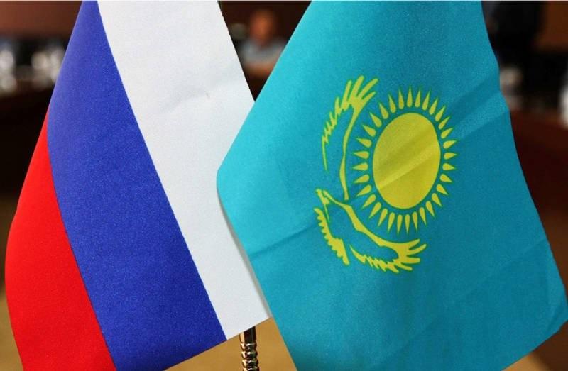 Сентябрьский форум «Россия— Казахстан» посетят предприниматели изКазахстана