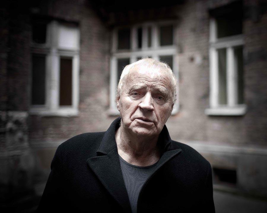 Скончался польский писатель Януш Гловацкий