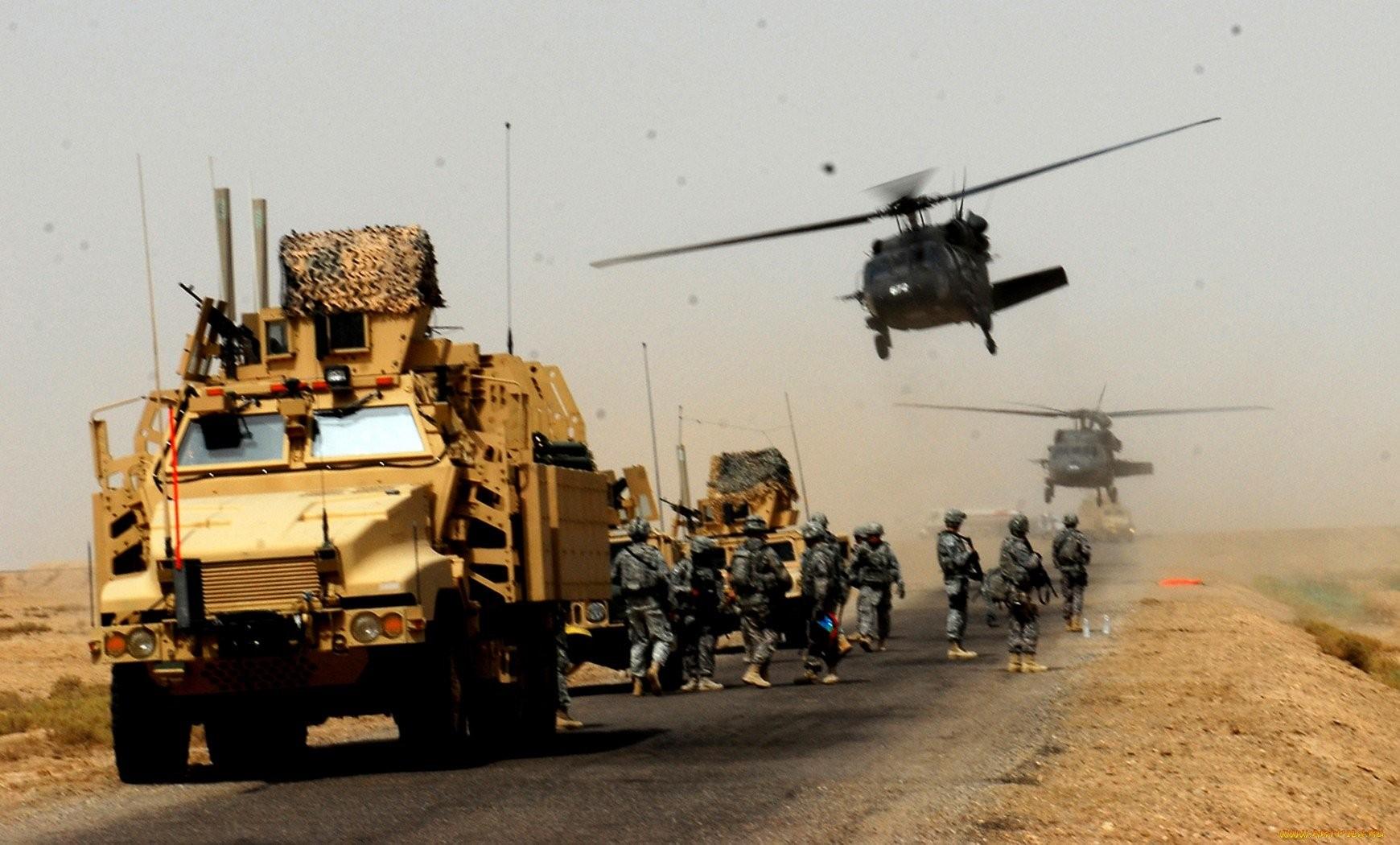 Армия Ливана готовит наступление напозицииИГ награнице САР